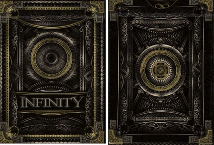 인피니티덱(Infinity Playing Cards)