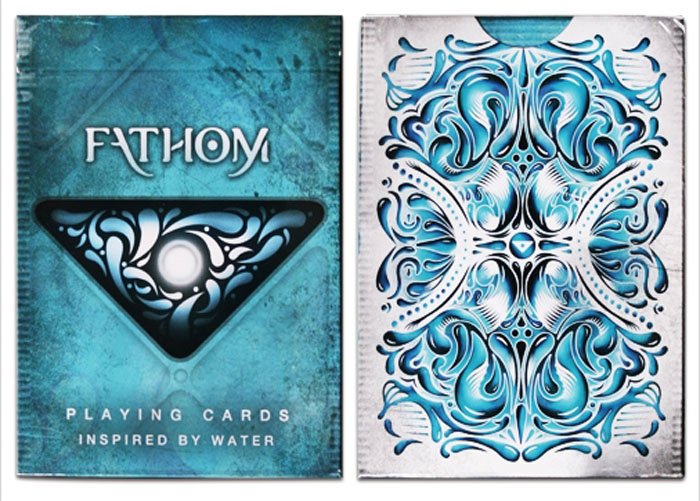 패덤덱(Fathom Playing Cards)