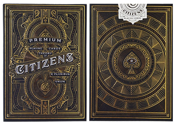 씨티즌(Citizen Playing Card)